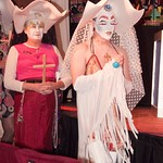 Sister Margarat Snatcher and Illuminaughty