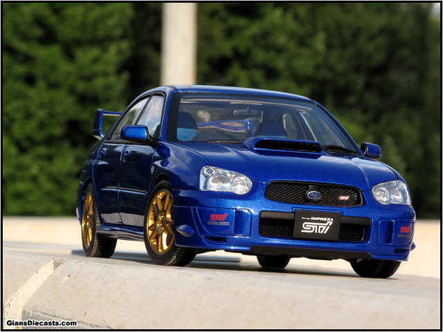2003 subaru impreza wrx sti flickr photo sharing. Black Bedroom Furniture Sets. Home Design Ideas