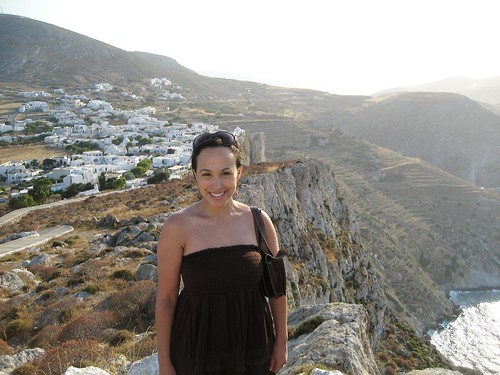 Folegandros, Greece 2009