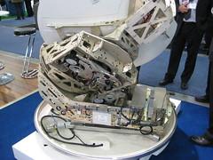 astronaut(0.0), vehicle(0.0), robot(0.0), engine(0.0), aircraft engine(0.0), machine(1.0),