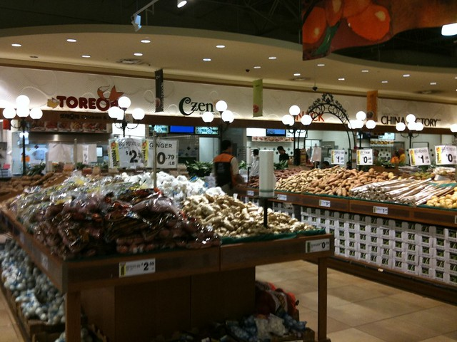 Super H Mart Carrollton | Super H Mart... | By: PoPPaP ...