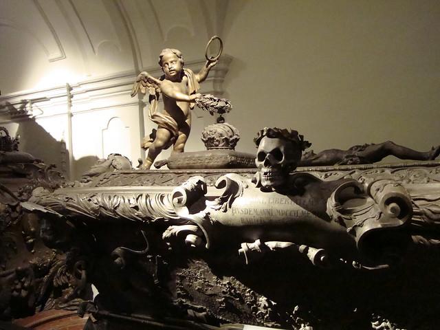 Kaiser Joseph I Crypt