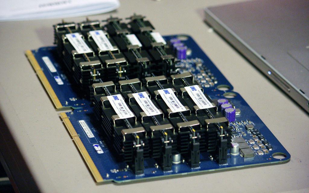 Mac Pro PC6400 RAM