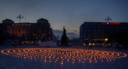 light candle flame tori hdr marketsquare vaasa valo kynttilä liekki
