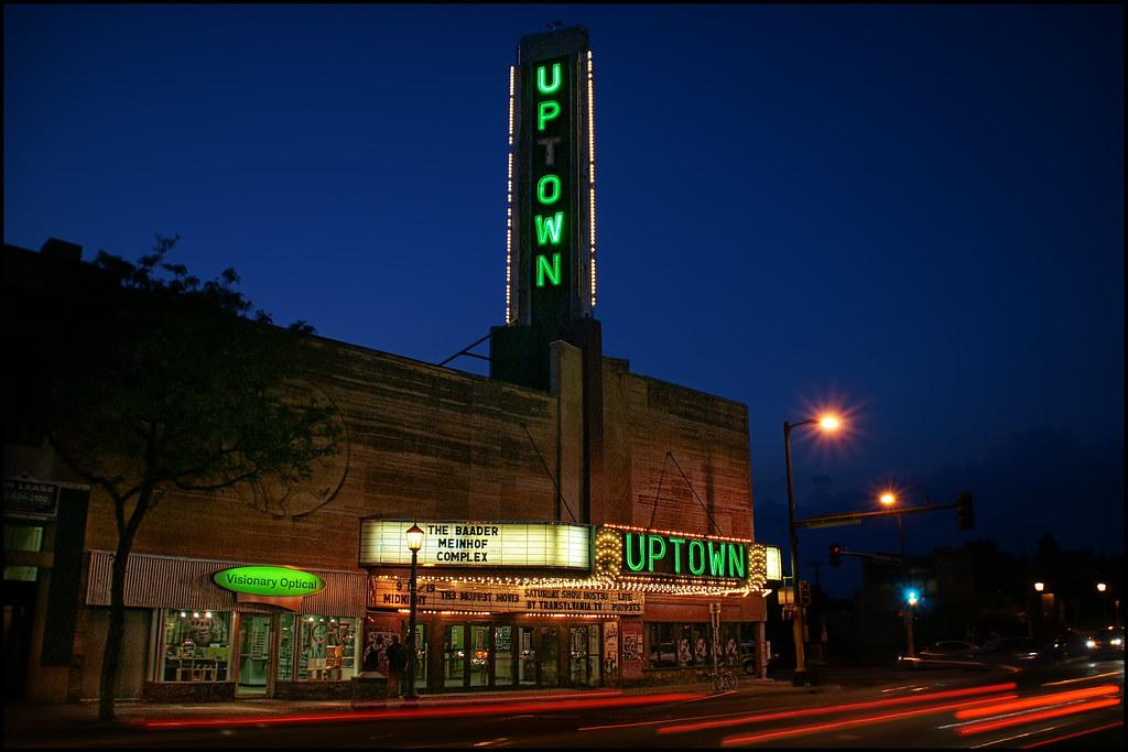Lagoon Theater Minneapolis Lagoon Theater Minneapolis