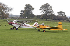 Irish Aircraft Register