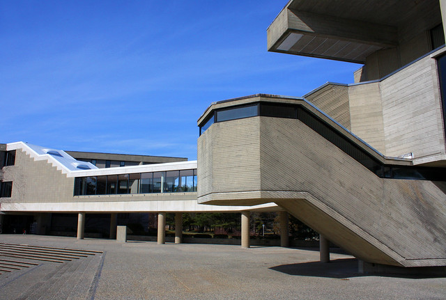 Umass dartmouth 14 flickr photo sharing for Umass dartmouth architecture 666