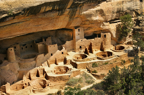 Top ten things to do in Colorado - visit Mesa Verde
