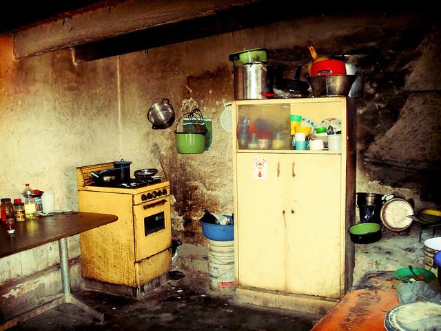 Cocina de rancho flickr photo sharing - Racholas para cocina ...