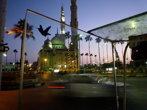 Grand Mosque, Port Fouad, Egypt