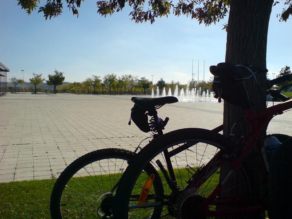 Viajes En Familia Rutas Para Divertirse En Patines Y Bicicleta  ~ Planes Madrid Este Fin De Semana