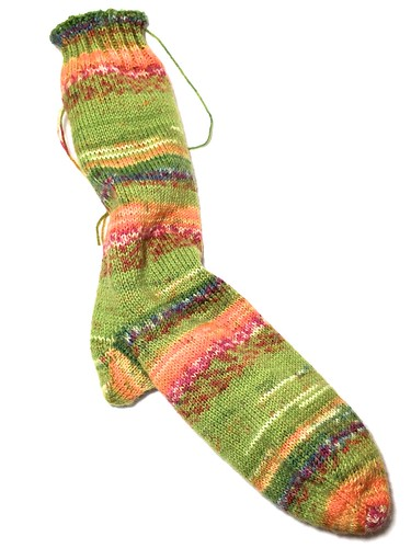 Double Knit Socks