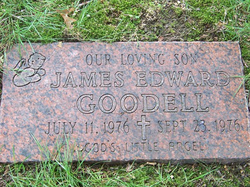James Edward Goodell