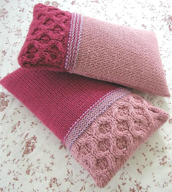 Raspberry Milkshake Cushions Flickr - Photo Sharing!