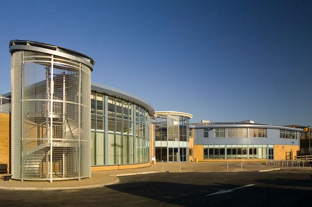 The Radclyffe School, Chadderton, Oldham | The Radclyffe ...