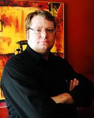 Michael DeVault