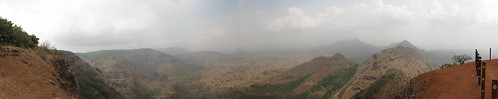 maharashtra matheran sahyadri panoramapoint