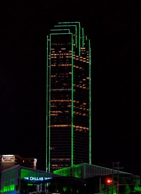 BoA Plaza Building - #4122