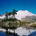 Mt.Baker in 6x6 by Trevor Ducken