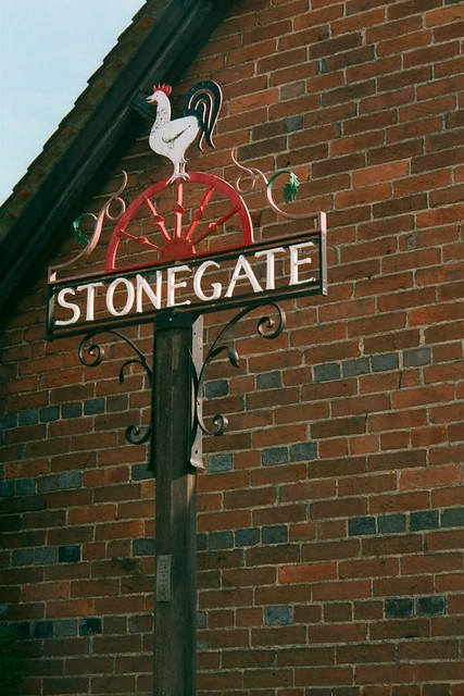 Stonegate east sussex flickr photo sharing for Stonegate farmhouse
