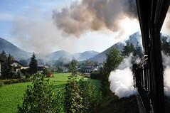 Schneebergbahn 27.9.2009