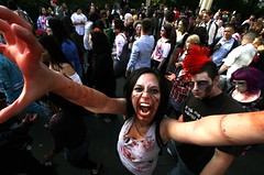Zombie Team Is Go!