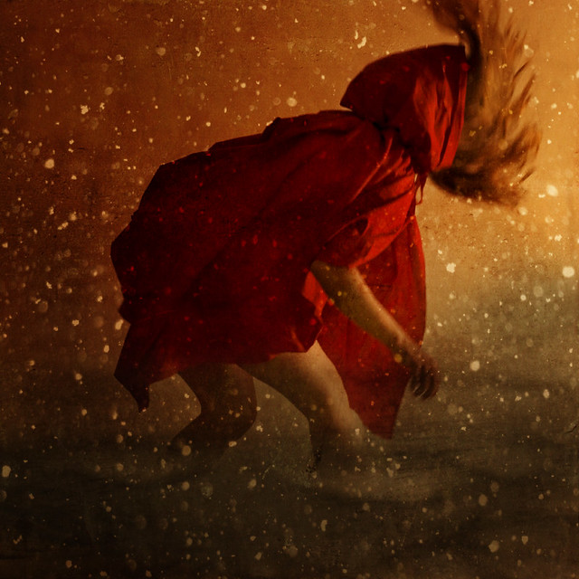 """A Day and a Half"" by Brooke Shaden"