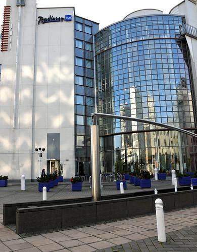 Radisson SAS Royal, Helsinki, Finland