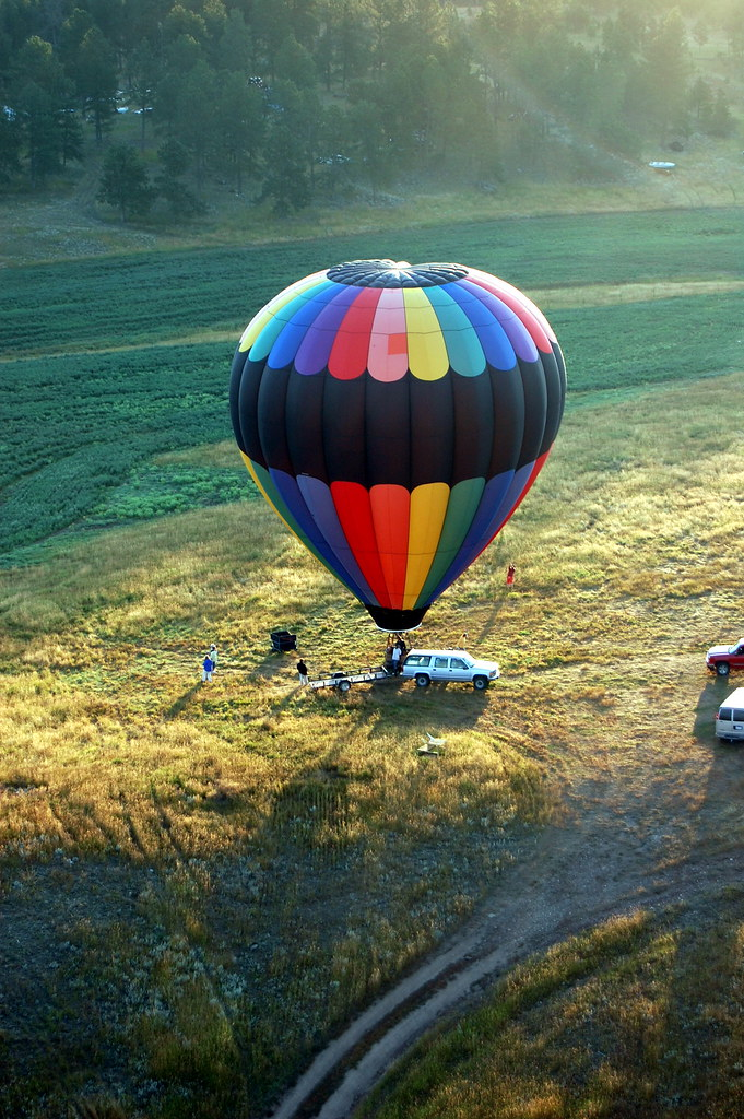 Flying high by Sreejith K