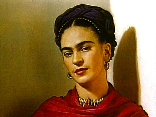 COLORES | Frida Kahlo: Portrait Of A Woman | New Mexico PBS