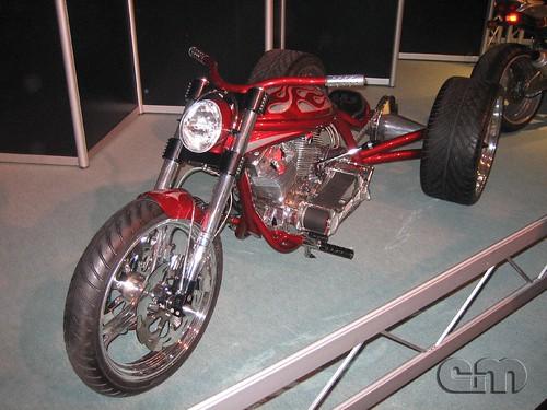 SPS-Trike