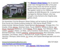 blossomStreetGallery