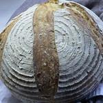 Anfängerbrot - Brot aus Grundteig