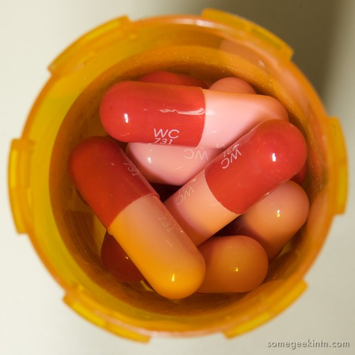 Could Antibiotics Exposure Be Causing Early Puberty in Boys?
