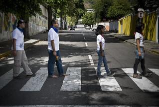 The Reattles (in la castellana road)