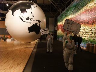 COP 15 COPENAGUE
