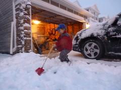 20100424 snow - 2