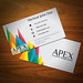 Apex Business Card