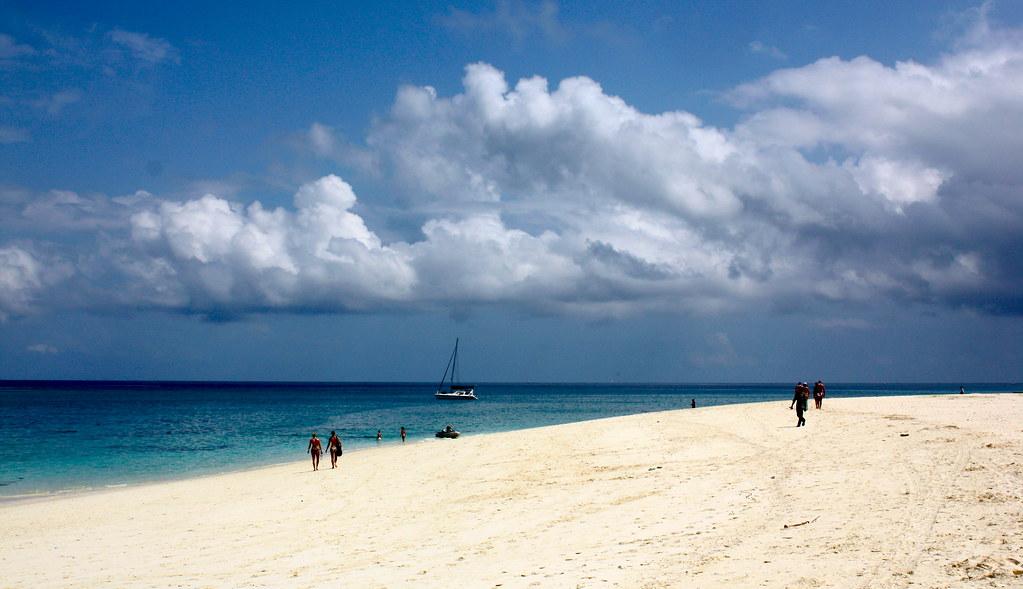 Zanzibar Beaches Kendwa Beach