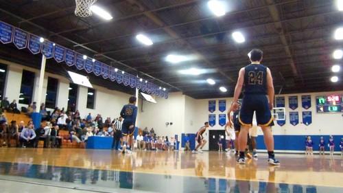Jordan Battle Scores