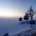 Smoky Sunrise by SueZinVT