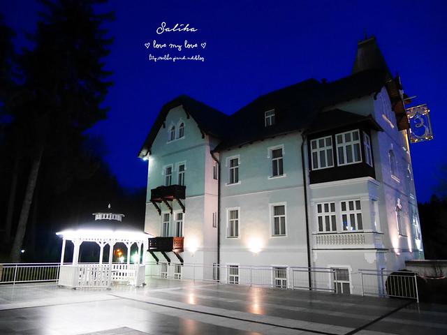 捷克住宿瑪麗安斯凱Hotel Esplanade Spa & Golf Resort (27)