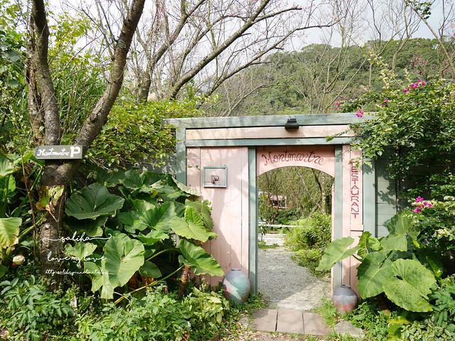 陽明山景觀餐廳蒙馬特影像咖啡排餐下午茶賞花 (49)