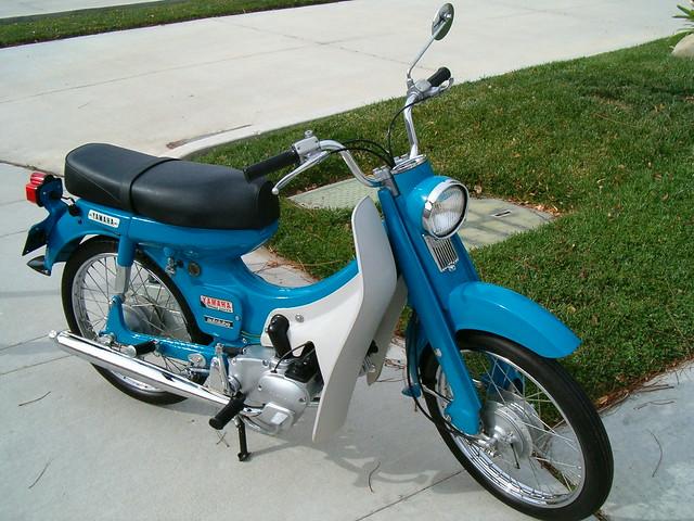 Yamaha Electric Motorcycle >> 3663576757_0e8542dee5_z.jpg