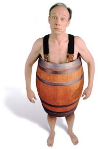 barrel-man