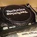 technics turntable cake new