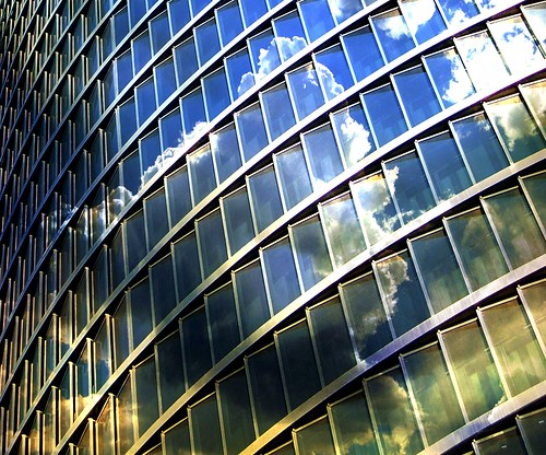 madrid windows españa building architecture clouds spain arquitectura nikon crystal © edificio textures ventanas nubes reflexions cristal texturas nwn linescurves fineartphotos mywinners abigfave perfectangle platinumphoto anawesomeshot flickrestrellas quarzoespecial goldenart saariysqualitypictures jesuscm daarklands