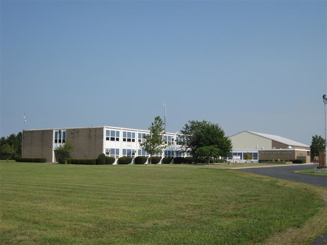 081509 Lakota High School--Scott Township, Sandusky County, Ohio (1)