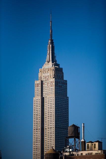 new york city voyeur