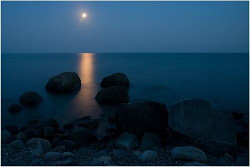 Good Night, Black Sea!